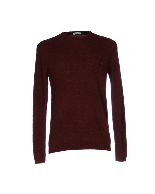 Paolo Pecora - Purple Sweaters for Men - Lyst