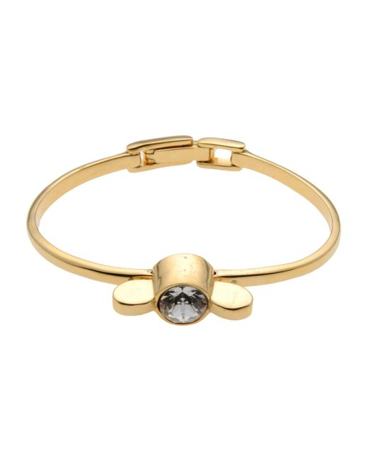 Marc By Marc Jacobs | Metallic Bracelet | Lyst