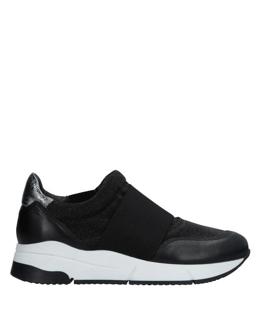 Janet & Janet - Gray Low-tops & Sneakers - Lyst