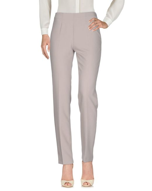Martinelli - Gray Casual Trouser - Lyst
