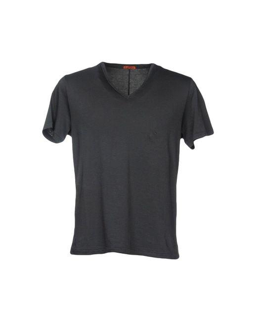 Barena | Gray T-shirt for Men | Lyst