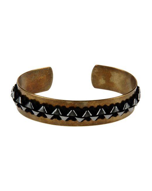 Isabel Marant | Metallic Bracelet | Lyst