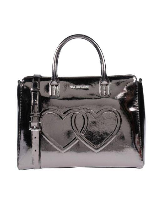 Love Moschino - Multicolor Handbags - Lyst