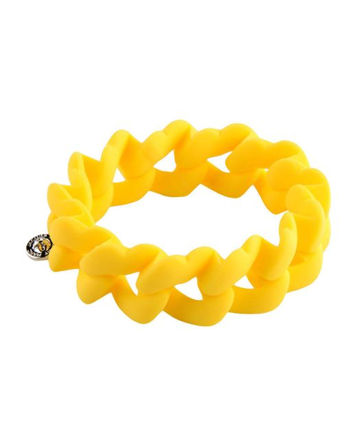 Marc By Marc Jacobs | Yellow Bracelet | Lyst
