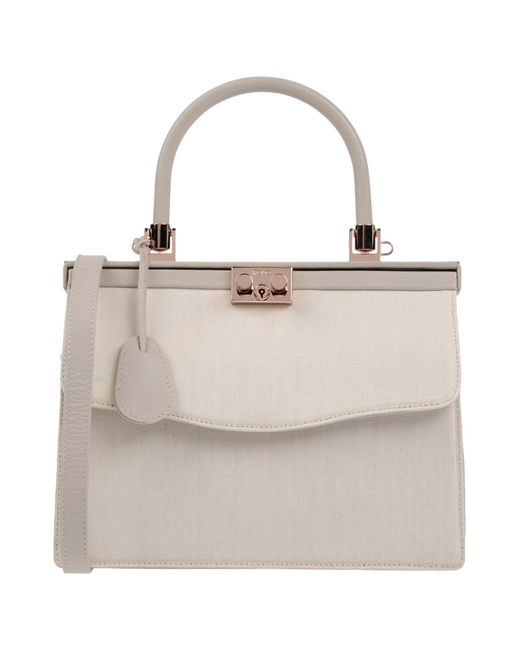 Rodo - Natural Handbags - Lyst