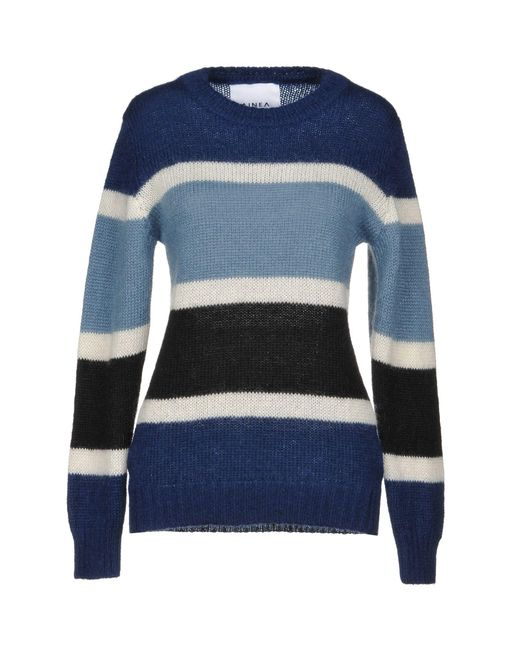 Ainea - Blue Jumper - Lyst
