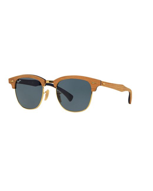 Ray-Ban - Brown Sunglasses for Men - Lyst