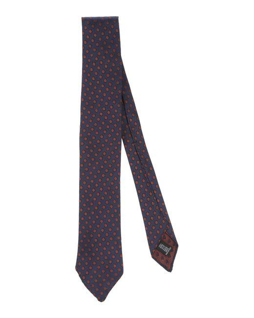 DSquared²   Blue Tie for Men   Lyst