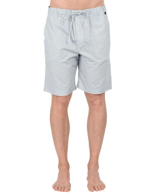 Hanro - Green Sleepwear for Men - Lyst