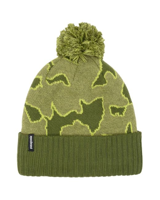 Patagonia - Green Hat for Men - Lyst