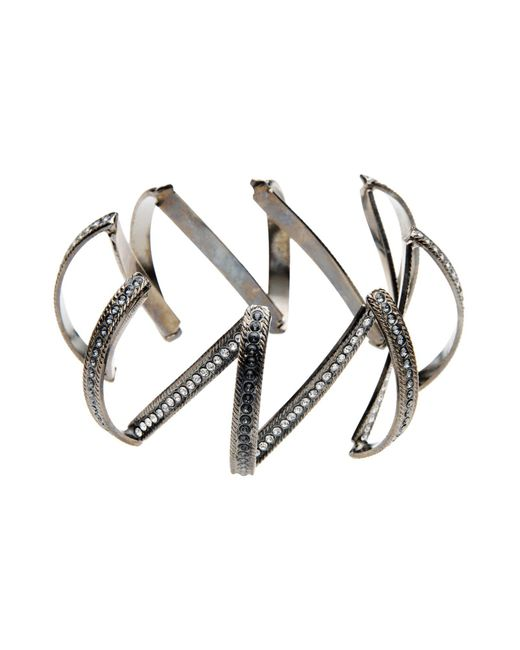 First People First - Metallic Bracelets - Lyst