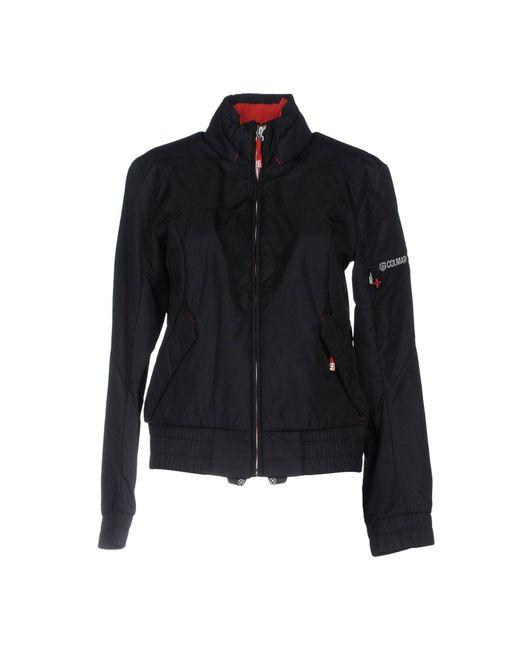 Colmar | Black Jacket | Lyst