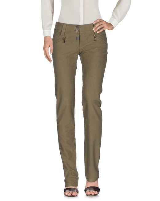 TROUSERS - 3/4-length trousers Pennyblack djsCRn