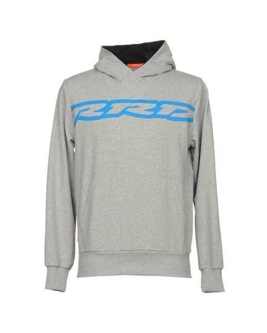 Rrd - Gray Sweatshirts for Men - Lyst