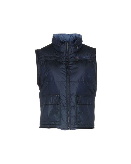 Peuterey | Blue Down Jacket | Lyst