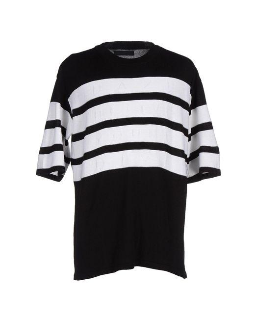 Dbyd - Black Sweaters for Men - Lyst