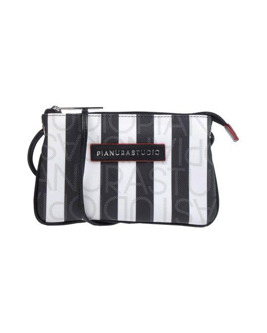 Pianurastudio - White Handbags - Lyst