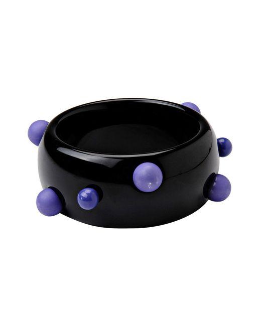 First People First | Black Bracelet | Lyst