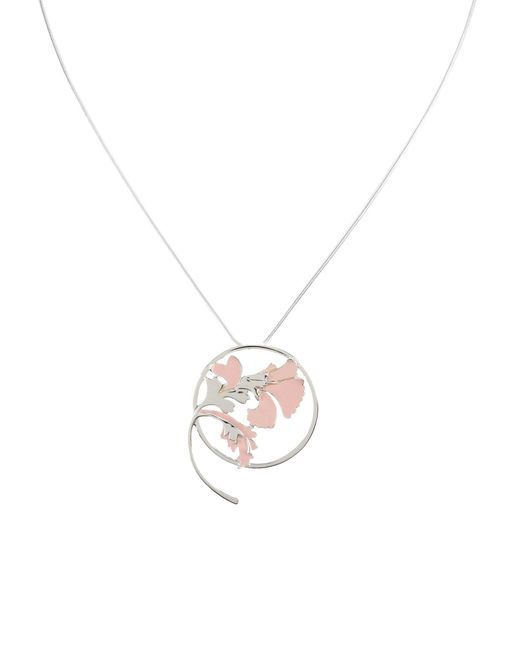 EK Thongprasert - Metallic Necklace - Lyst