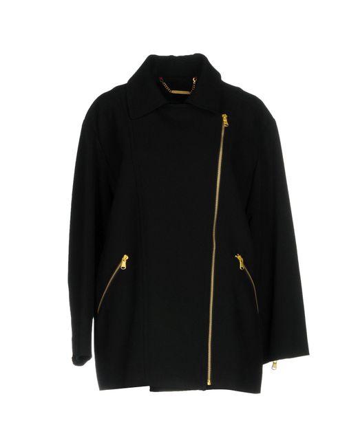 Marc By Marc Jacobs - Black Jacket - Lyst