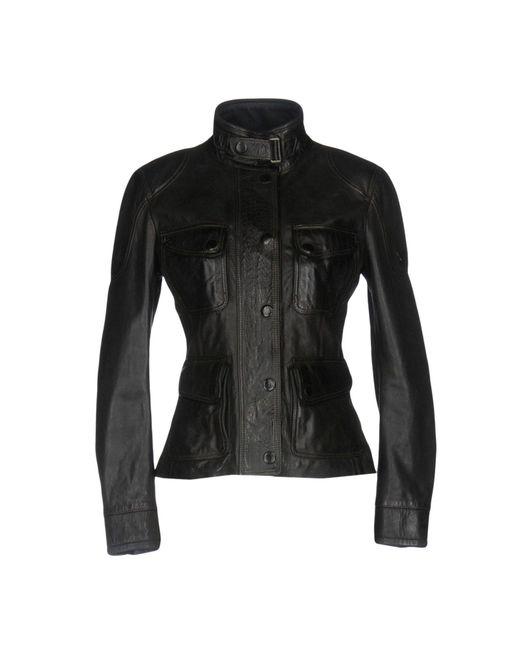 Matchless - Gray Jacket - Lyst