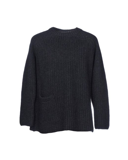 Forme D'expression - Gray Sweater for Men - Lyst