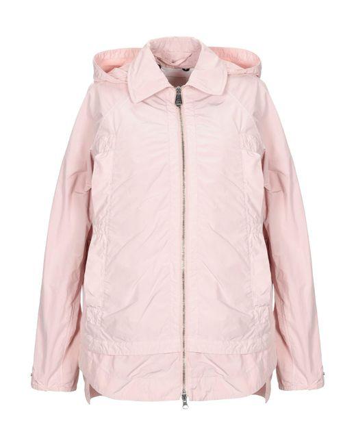 Peuterey - Pink Jacket - Lyst