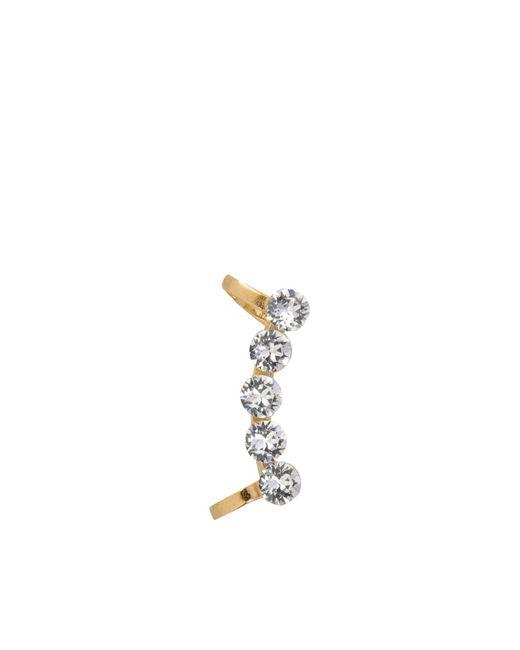Ca&Lou - Metallic Earring - Lyst
