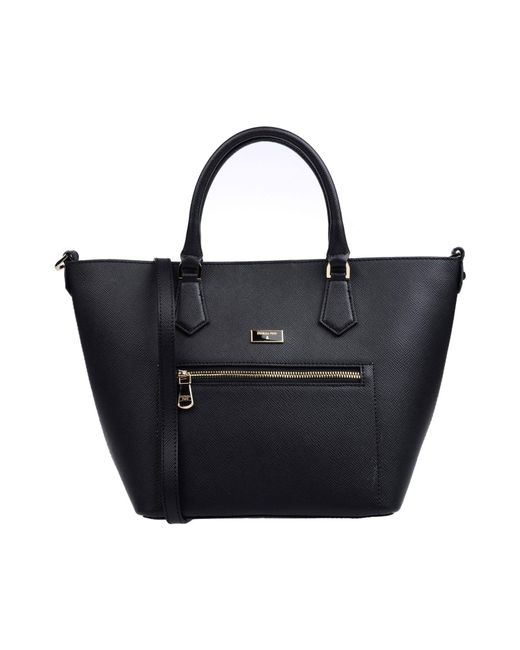 Patrizia Pepe - Black Handbags - Lyst
