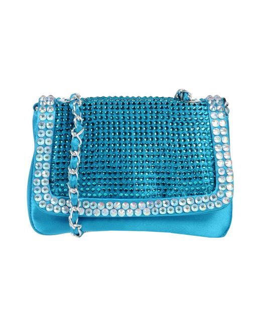 Tosca Blu - Blue Cross-body Bags - Lyst