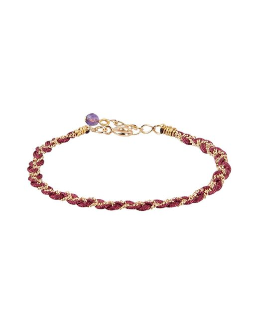 First People First - Purple Bracelet - Lyst