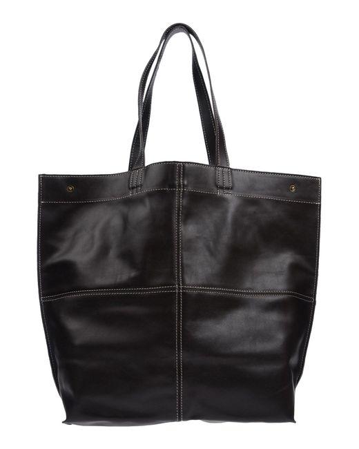 Studio Moda - Brown Handbag - Lyst