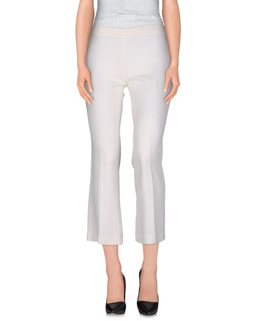 Space Style Concept | White Casual Trouser | Lyst