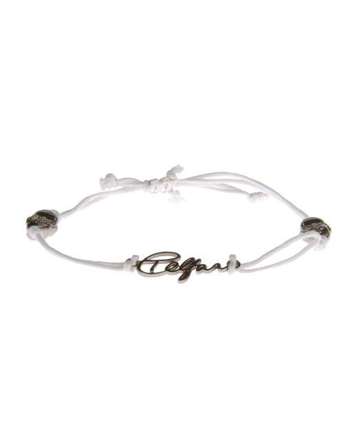 Telfar | White Bracelet | Lyst