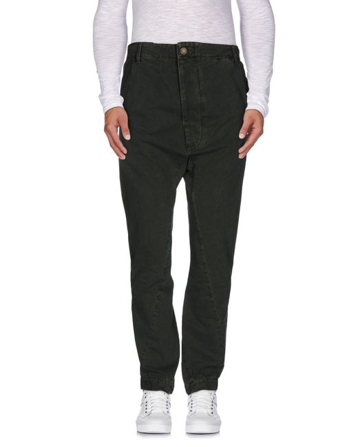 Prever   Green Casual Pants for Men   Lyst