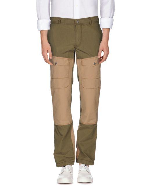 RLX Ralph Lauren   Brown Casual Trouser for Men   Lyst