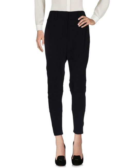 Givenchy | Black Casual Pants | Lyst