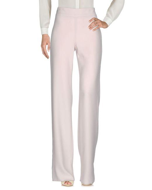 Armani | Gray Casual Pants | Lyst