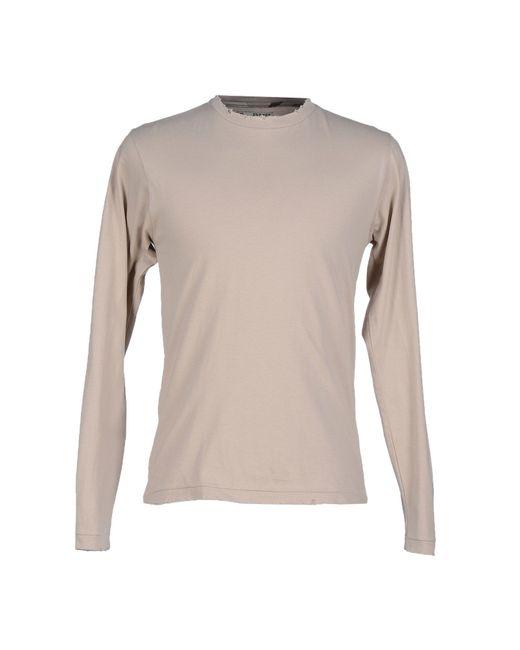 Prever   Natural T-shirt for Men   Lyst