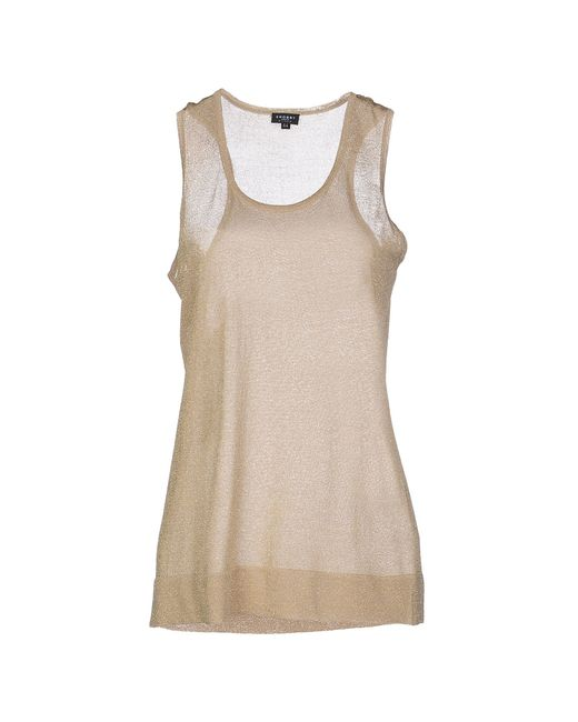 Snobby Sheep | Natural Top | Lyst