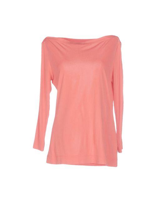 Jo No Fui | Pink T-shirt | Lyst