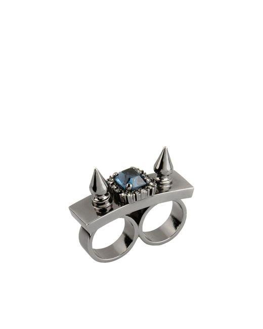 Mawi - Metallic Ring - Lyst