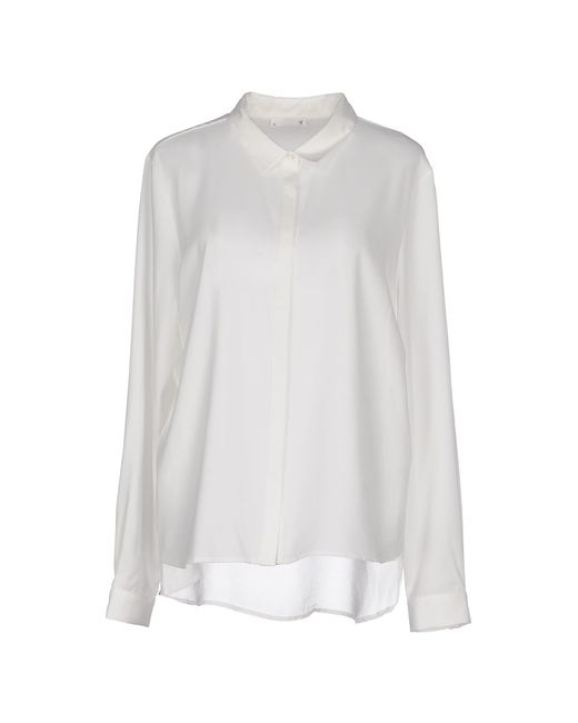 SuperTrash | White Shirt | Lyst