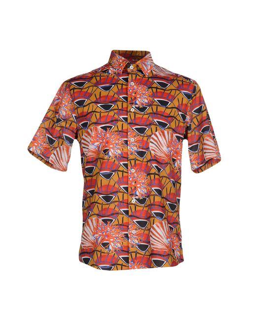 Éditions MR | Multicolor Shirt for Men | Lyst
