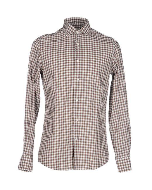 Hamptons | Multicolor Shirt for Men | Lyst