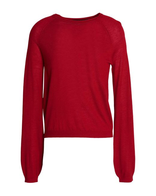 Co. - Red Jumper - Lyst