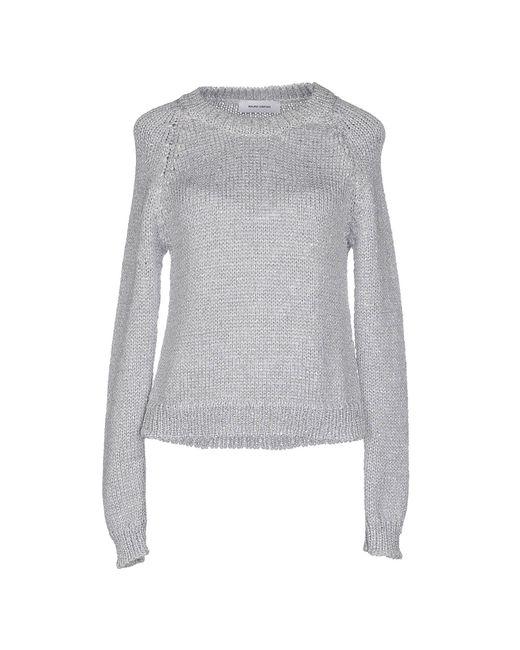 Mauro Grifoni | Metallic Sweater | Lyst