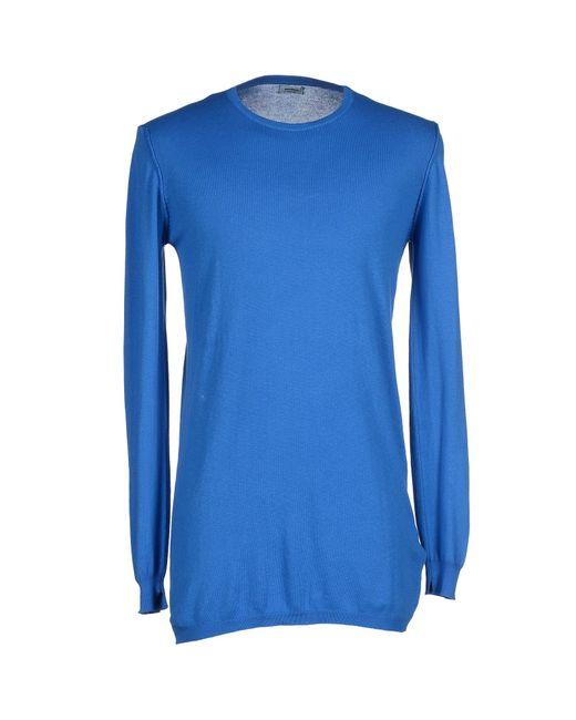 Imperial | Blue Sweater for Men | Lyst