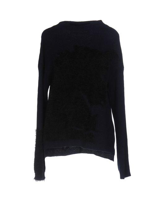 Lala Berlin | Blue Sweater | Lyst
