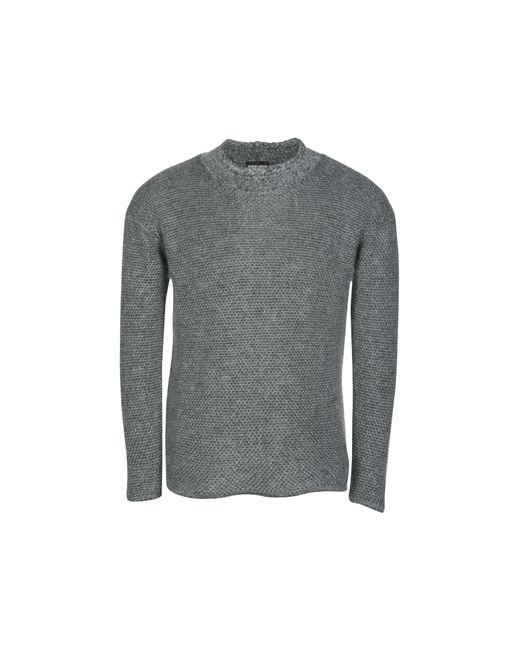 Giorgio Armani | Gray Sweater for Men | Lyst